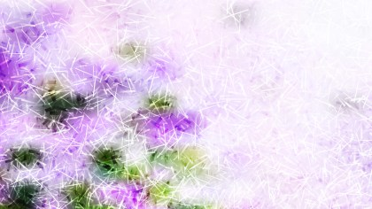 Abstract Purple Green and White Texture Background Design