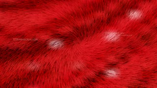 Abstract Red Texture Background Vector Art