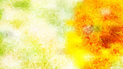 Abstract Red Yellow and Green Texture Background Illustration