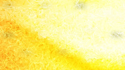 Abstract Yellow and White Texture Background Design