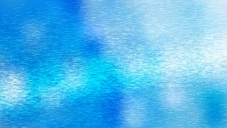 Abstract Blue Metallic Background