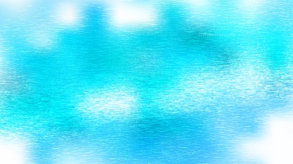 Shiny Blue and White Metal Texture Background