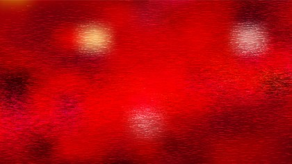 Abstract Red Metal Texture Background