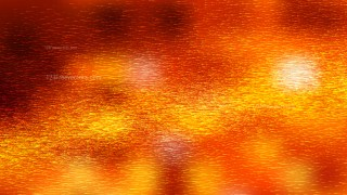 Shiny Red and Yellow Metallic Texture