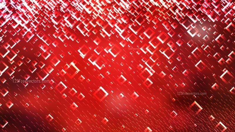 Dark Red Modern Square Background Vector Graphic