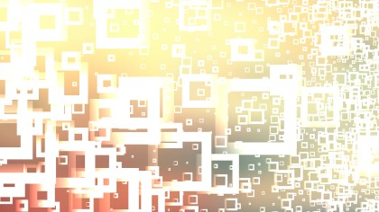 Light Color Squares Abstract Background