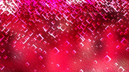 Pink and Red Square Background Image