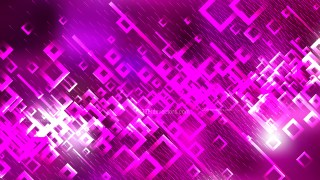 Modern Purple Square Background Design