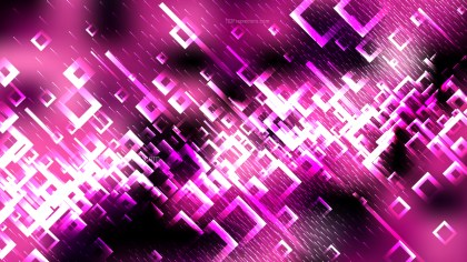 Purple Black and White Square Background Vector Art