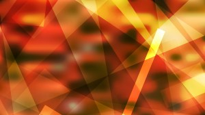 Abstract Black Red and Yellow Modern Geometric Shapes Background Vector