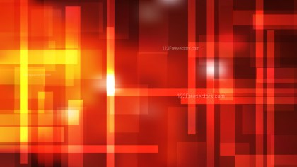 Abstract Black Red and Yellow Modern Geometric Background
