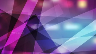 Abstract Blue and Purple Lines Stripes and Shapes Background Image