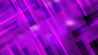 Bright Purple Lines Stripes and Shapes Background Graphic
