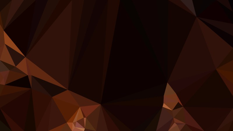 Abstract Cool Brown Lines Stripes and Shapes Background