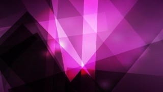 Abstract Cool Purple Geometric Background