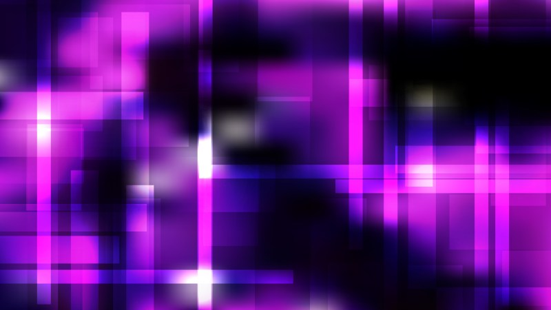 Abstract Cool Purple Modern Geometric Shapes Background Graphic