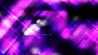 Abstract Geometric Cool Purple Background Vector Art
