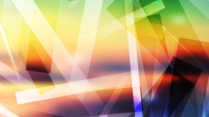 Geometric Abstract Dark Color Background Vector