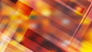 Dark Orange Geometric Shapes Background