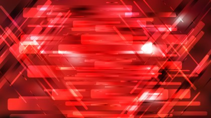 Abstract Dark Red Modern Geometric Background Vector Graphic