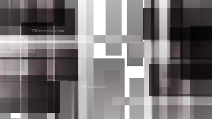 Abstract Gray Modern Geometric Background Design