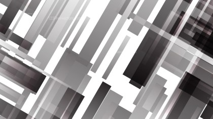 Gray Geometric Abstract Background