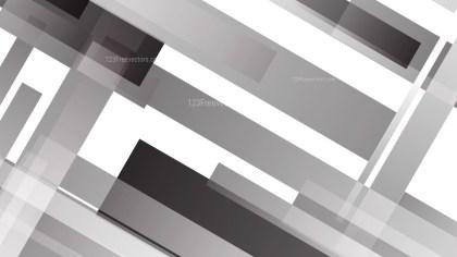 Gray Geometric Background