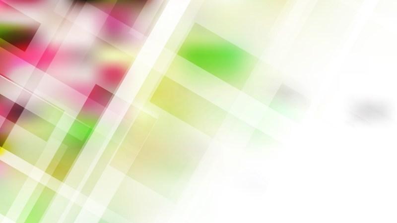 Light Color Modern Geometric Background