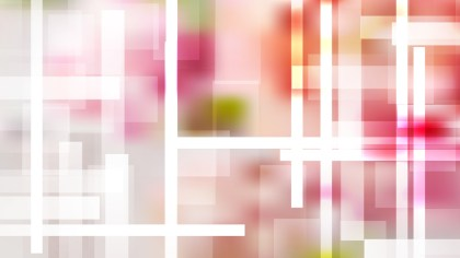 Abstract Light Color Lines Stripes and Shapes Background