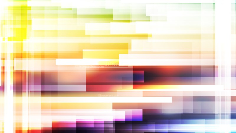 Geometric Abstract Light Color Background