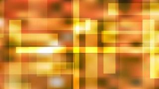 Abstract Orange Modern Geometric Shapes Background Design