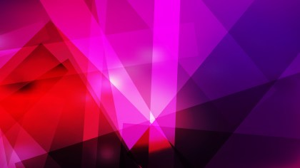 Abstract Purple and Black Modern Geometric Shapes Background Illustrator