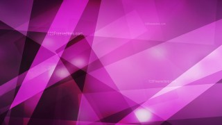 Abstract Purple and Black Geometric Shapes Background Vector Image