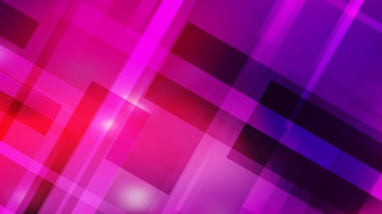 Purple and Black Lines Stripes and Shapes Background