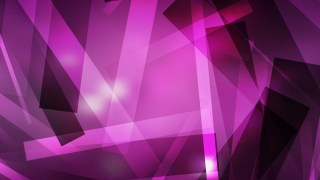 Purple and Black Modern Geometric Shapes Background