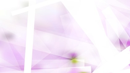 Purple and White Modern Geometric Shapes Background