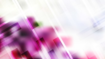 Abstract Purple and White Modern Geometric Background Graphic