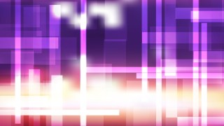 Abstract Purple and White Geometric Shapes Background Vector Illustration