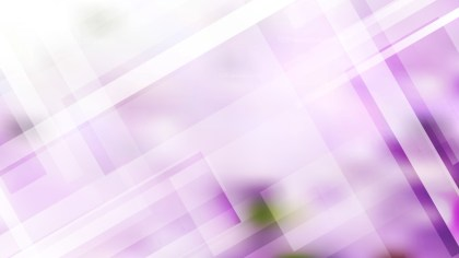 Abstract Purple and White Lines Stripes and Shapes Background Image
