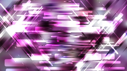 Purple Black and White Geometric Abstract Background Vector Art