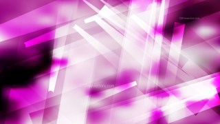 Abstract Purple Black and White Geometric Shapes Background