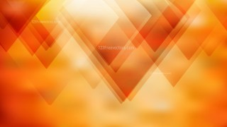Abstract Red and Orange Modern Geometric Background