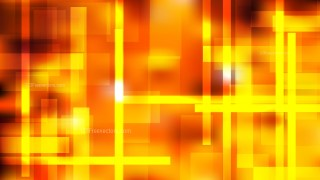 Red and Yellow Geometric Shapes Background