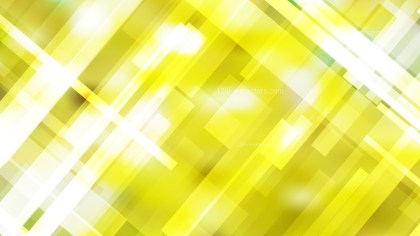 Abstract Yellow and White Modern Geometric Background Illustrator