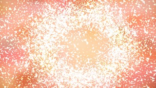Pink and White Glitter Shiny Background
