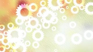 Light Color Floral Background