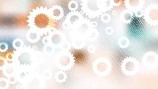 Light Color Floral Background Image