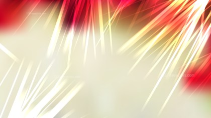 Abstract Beige and Red Graphic Background