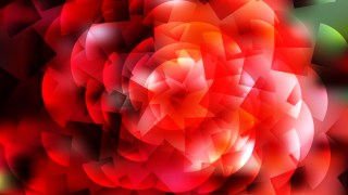 Abstract Black Red and Green Background Illustrator