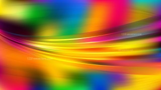 Colorful Abstract Background Graphic